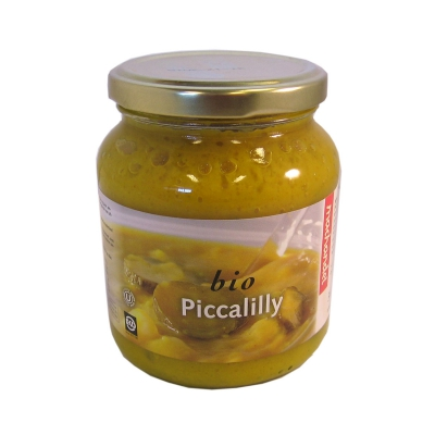 Piccalilly MACHANDEL